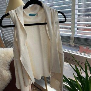 Alice and Olivia Knit Vest